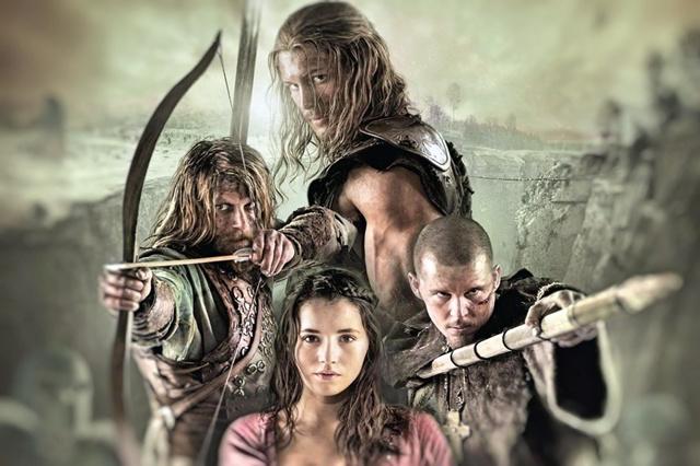 """Film cu nordici, """"Northmen - A viking saga"""", aparut in 2014"""