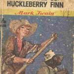 <h1>Aventurile lui Huckleberry Finn</h1>