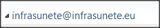 infrasunete@infrausnete.eu