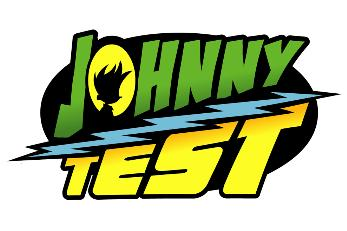 Johnny Test Logo