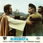 poster film Burebista