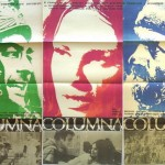 poster fim Columna