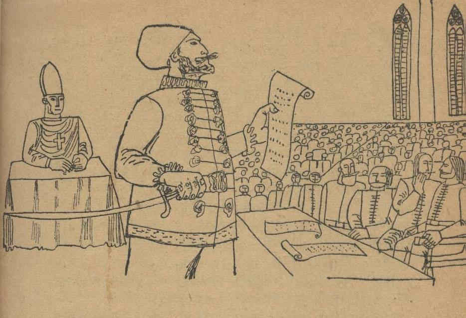 recenzie carte imagine vintoasa soldat proclama