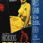 poster film Psyhcho 1960