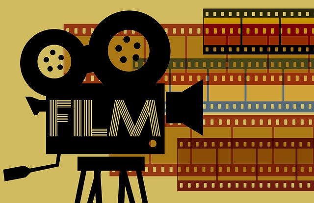 artwork camera filmat filme februarie 2016