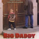 film poster Big Daddy