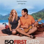 poster film 50 first dates