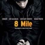 poster film 8 Mile