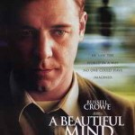 poster film A Beautiful Mind 2001