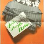 poster film Adio draga Nela