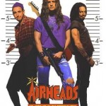 poster film Airheads 1994