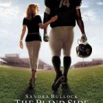 poster film Blind Side 2009