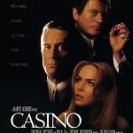 poster film Casino 1995