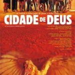poster film Ciudad de Deus 2002