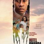 poster film Hotel Rwanda