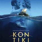 poster film Kon-Tiki 2012