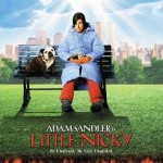poster film Little Nicky