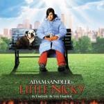 poster film Little Nicky