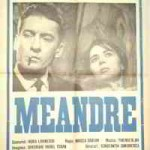 poster film Meandre 1966