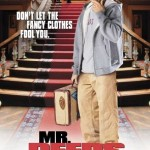 poster film Mr. Deeds