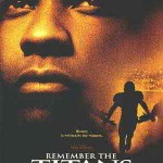 poster film Remember the Titans 2001