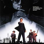 poster film The Untouchables