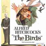 poster film The Birds 1963