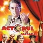 poster film actorul si salbaticii