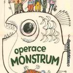 poster film operatiunea monstrul
