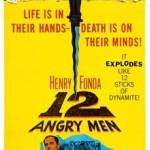 poster film 12 angry men