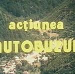 poster film Actiunea Autobuzul 1978