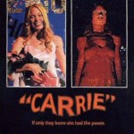 poster film Carrie 1976