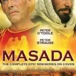 poster film Masada 1981