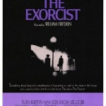 poster film The Exorcist 1973