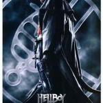 poster film hellboy 2004
