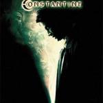 poster film horror Constantine