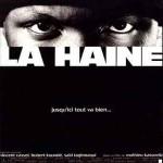 poster film la haine 1995