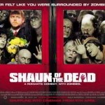 poster film shaun of the dead 2004