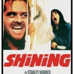 poster film the shining 1980