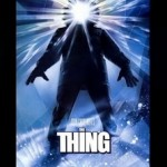 poster film the thing 1982