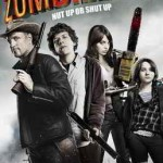 poster film zombieland 2009
