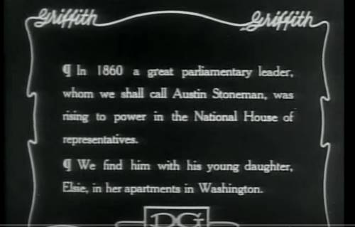 print-screen the birth of a nation 1915