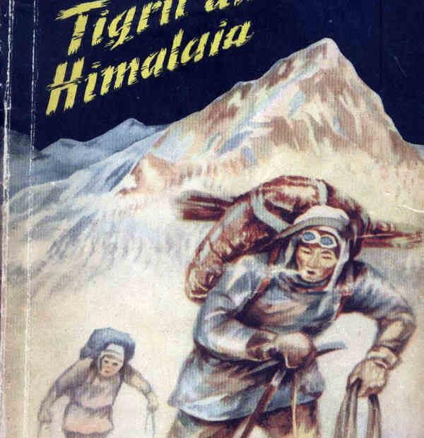 1960 Rudolph Fritz - Tigrii din Himalaia