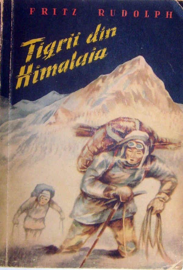 coperta tigrii din himalaia