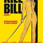 poster film Kill Bill Vol. 1
