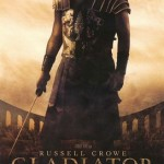 poster film de actiune the gladiator
