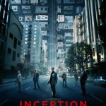 poster film inception 2010