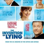 poster film the invention of lying