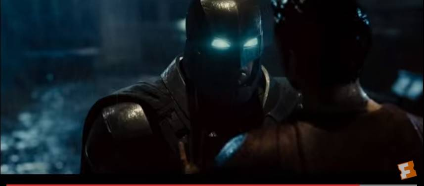Batman vs Superman: Zorii Dreptatii print screen film