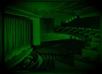 sala veche de cinema
